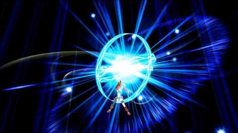 Hyperdimension Neptunia Re;Birth 1 ~ Skill Exhibition