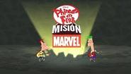Misión Marvel