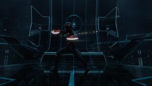 Rinzler Tron Legacy