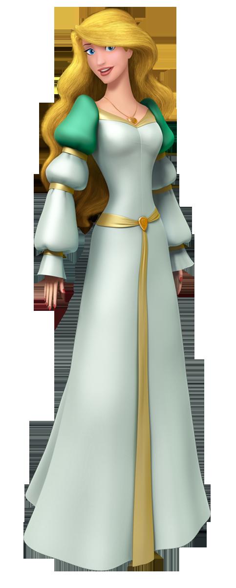 Princess Odette Heroes Wiki Fandom Powered By Wikia
