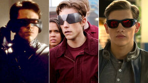 Cyclops' Actors