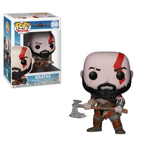 God-of-War-2018-Kratos-Funko-Pop