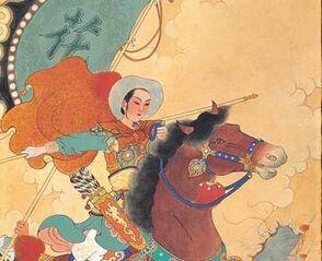 Hua-Mulan