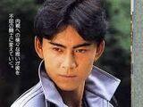 Kotaro Minami