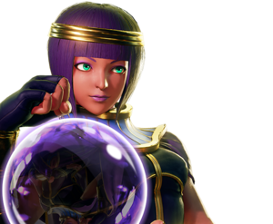Menat screen
