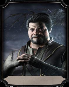 Mortal kombat x ios kung lao support by wyruzzah-d90k6k1-1