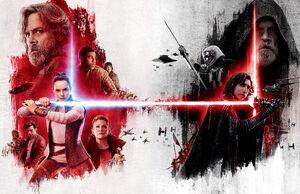 The Last Jedi Wallpaper 2