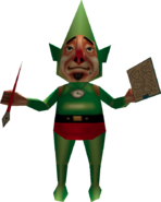 Tingle (Majora's Mask)-1-