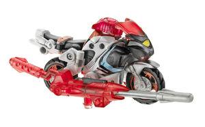 Arcee bike bm