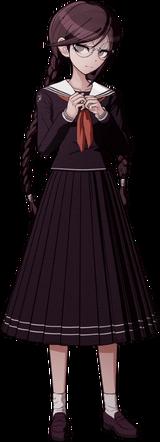 Touko Fukawa/Genocide Jill