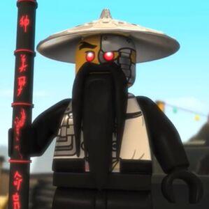 Evil Techno Wu