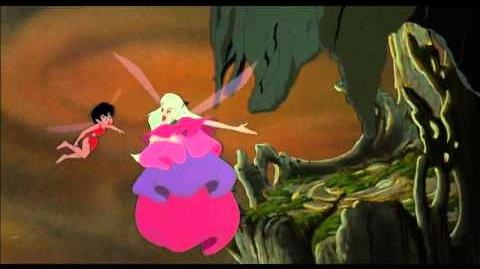 FERNGULLY THE LAST RAINFOREST - Movie CLIP-0