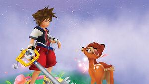 Kingdom-Hearts-HD-Bambi