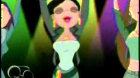 """Phineas & Ferb """"Un chico de verdad"""" Español Latino"""
