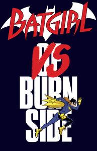 Batgirl Vol 4 39 Textless