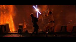 Darth Vader smack