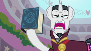 Neighsay 'should have from the start! ' S8E26
