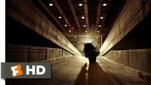 The Dark Knight (9 9) Movie CLIP - The Hero Gotham Deserves (2008) HD