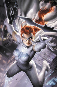 Batgirl Vol 4 27 Textless