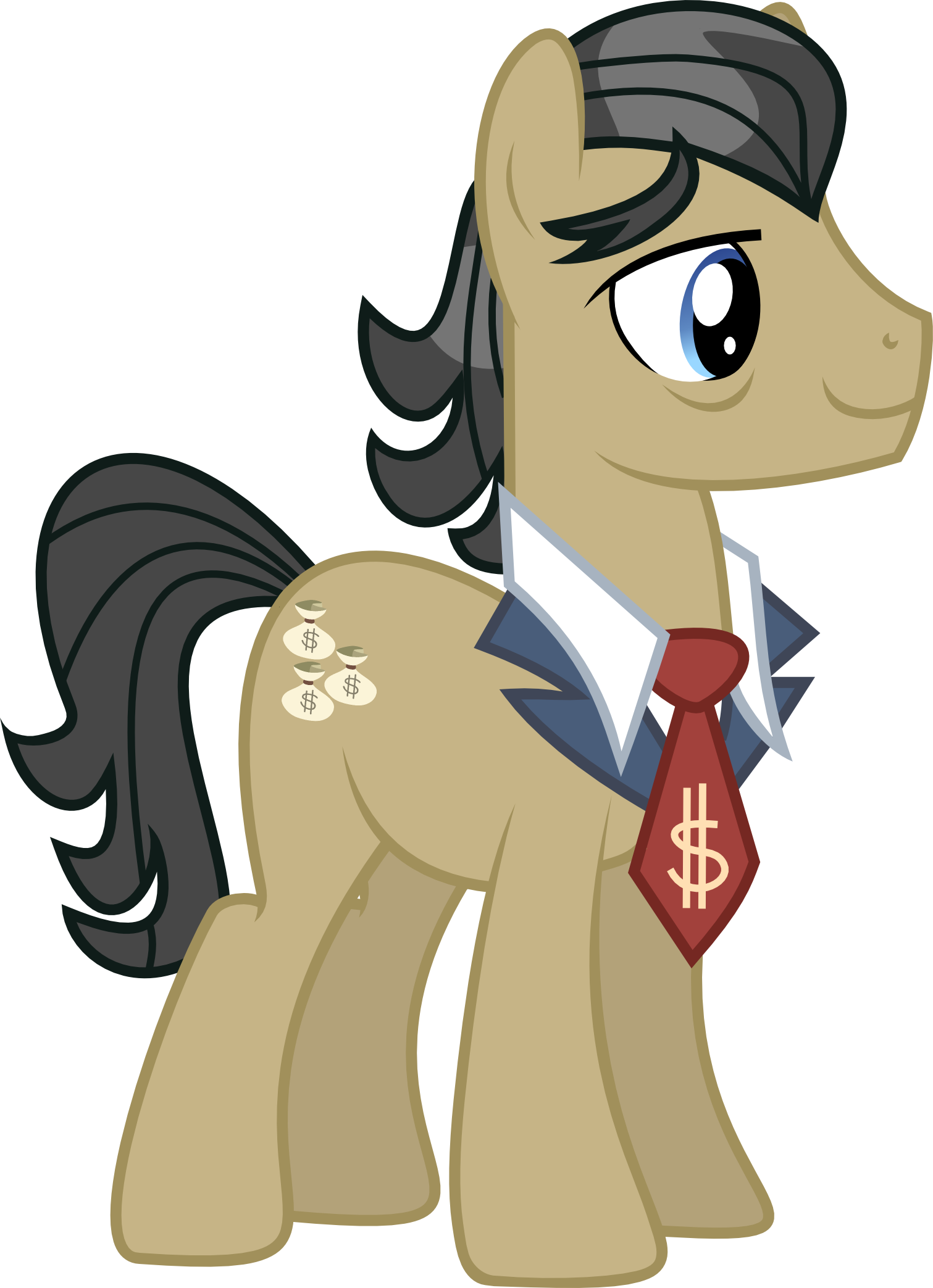 100 Photos of Filthy Rich Mlp