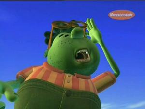 Green Carl