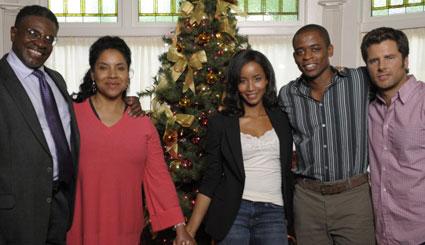 Psych Christmas Episodes.Winnie Guster Psych Wiki Fandom Powered By Wikia