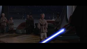 Vader youngling