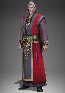Cheng Pu Civilian Clothes (DW9)