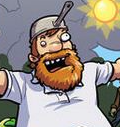 Dave in comics