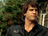 Dillon (Power Rangers)