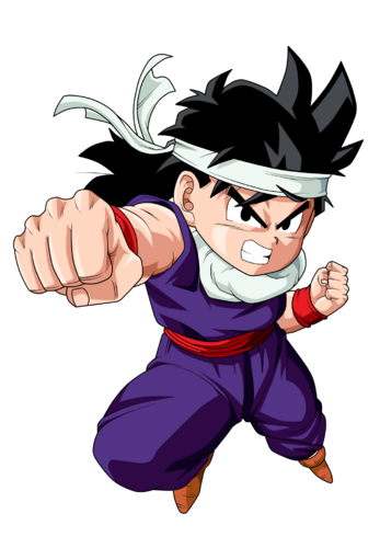 Kid (Nappa and Vegeta Saga)