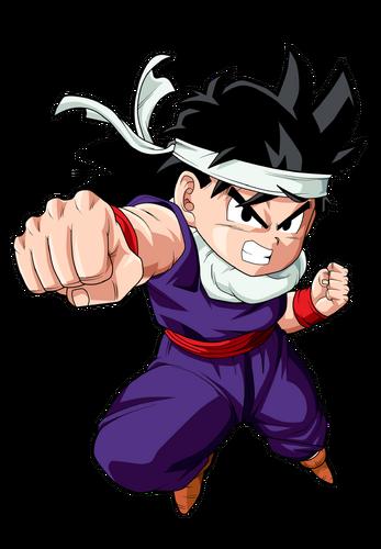 Gohan | Heroes Wiki | FANDOM powered by Wikia