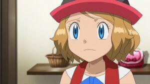 Serena concerned (2)