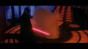 Darth Vader thought