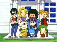 Norimaki family