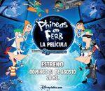 Phineas Película