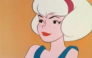 Sabrina The Teenage Witch Filmation 1970-500x317
