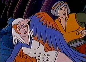 The Sorceress of Castle Grayskull 20