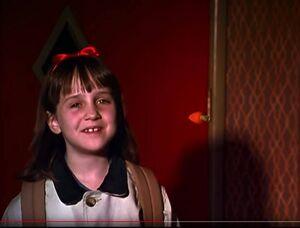 TriStar Pictures Matilda Matilda carrort