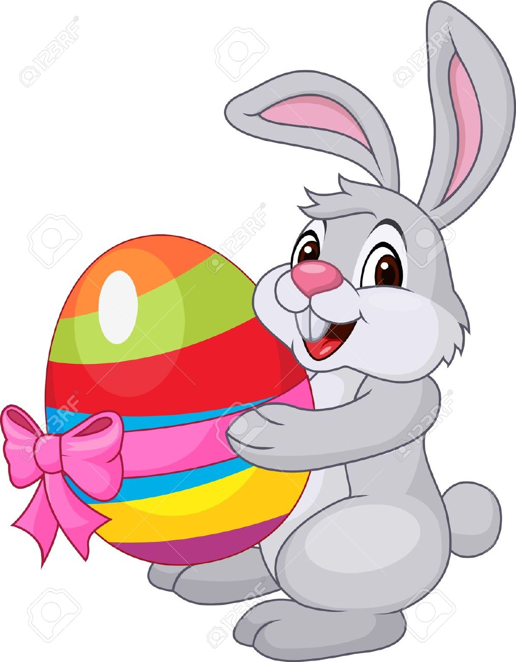Easter Bunny Folklore