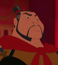 General Li Mualn