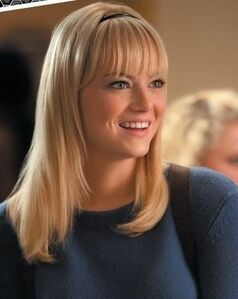 Gwen Stacy (The Amazing Spider-Man)