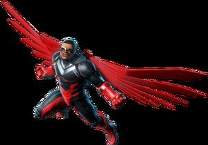 Hero falcon1