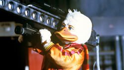 Howard T. Duck