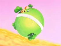 King Kais Planet