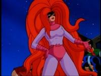 Medusa-Fantastic Four