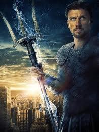 Poseidon in movie