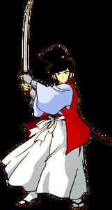 Takamaru Nazo no Murasame