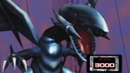Live-Action Blue-Eyes White Dragon