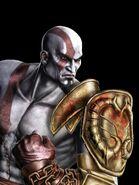 MK-Kratos